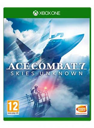 Ace Combat 7 : Skies Unknown, pour les pros de la voltige