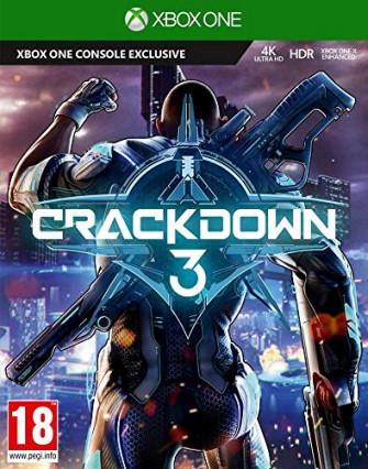 Crackdown 3, pour détruire tout le décor