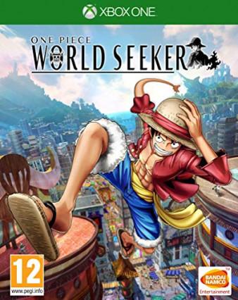 One Piece World Seeker, pour jouer avec Luffy et son équipage