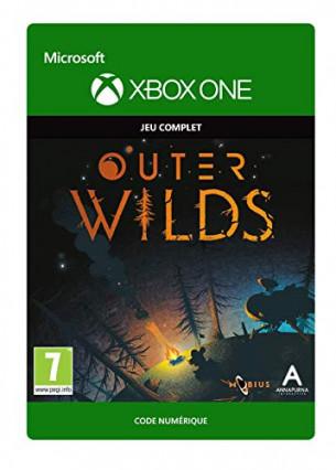 Outer Wilds, l'exploration et l'aventure toute mignonne
