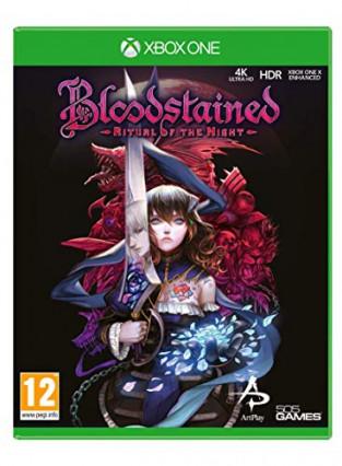 Bloodstained : Ritual of the Night, le digne héritier de Castlevania