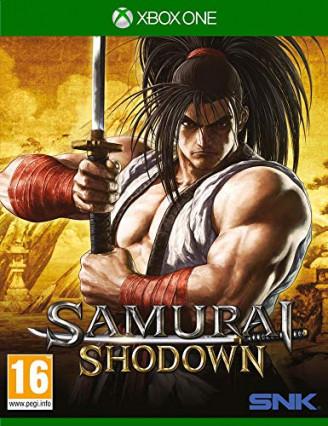 Samurai Shodown, le jeu de combat féodal