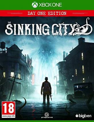 The Sinking City, le jeu d'enquête à la sauce Cthulhu