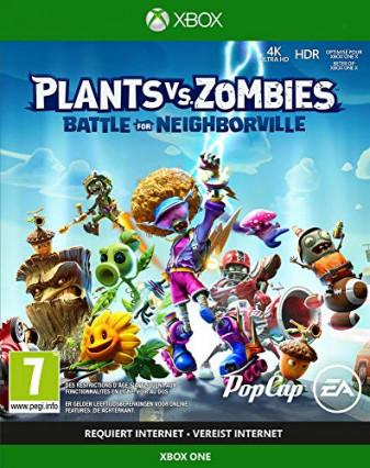 Plants vs Zombies : la bataille de Neighborville, quand le jeu se la joue Call of Duty