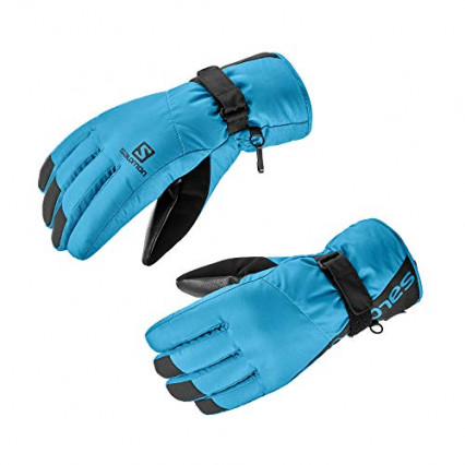 Gants Salomon Force Dry