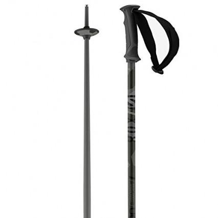 Bâtons de ski Salomon en aluminium