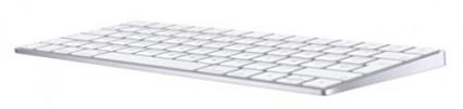 Le clavier pour ordinateur Apple Magic Keyboard