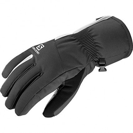 Paire de gants de course ou de randonnée pour femme Salomon Propeller Dry