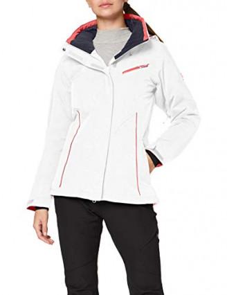 Salomon veste de ski pour femme avec capuche Salomon Fantasy JKT
