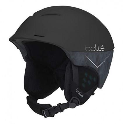 Le casque de ski mixte pour adulte Bollé Synergy