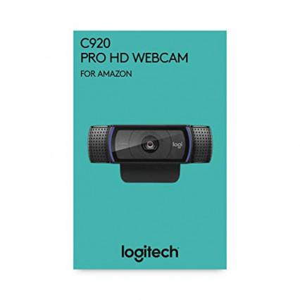 La webcam pour des images HD