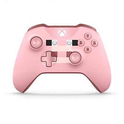 Une manette Xbox One