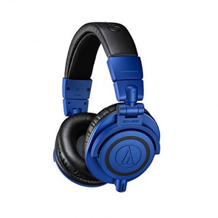 Le casque de la célèbre marque Audio-Technica