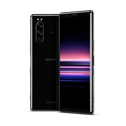 Le téléphone Sony Xperia 5