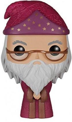 Une figurine Funko Pop Harry Potter