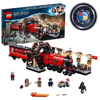LEGO Harry Potter du Poudlard Express, période Le Prisonnier d'Azkaban