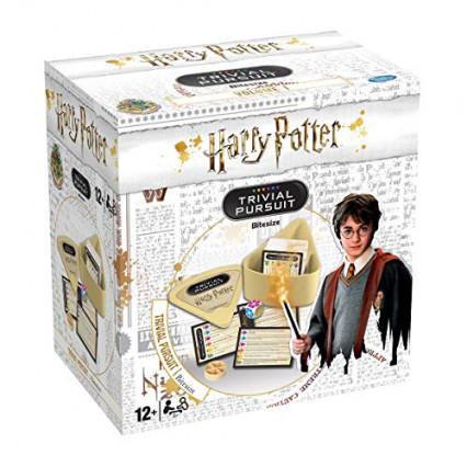 Le Trivial Pursuit Harry Potter, pour tester ses connaissances