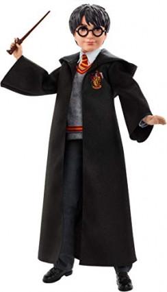 Une poupée articulée Harry Potter, pour vivre de nouvelles aventures
