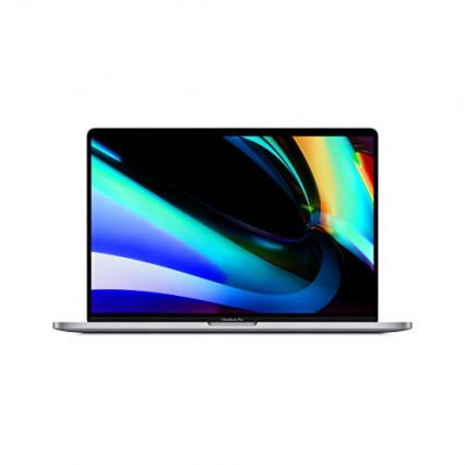 Le nouvel Apple MacBook Pro gris sidéral