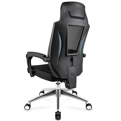 Une chaise gaming, pour jouer en étant confortablement installé