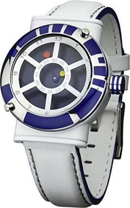 Une montre Star Wars, pour avoir l'heure en toute circonstance