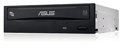 Un lecteur / graveur interne Asus DRW-24D5MT
