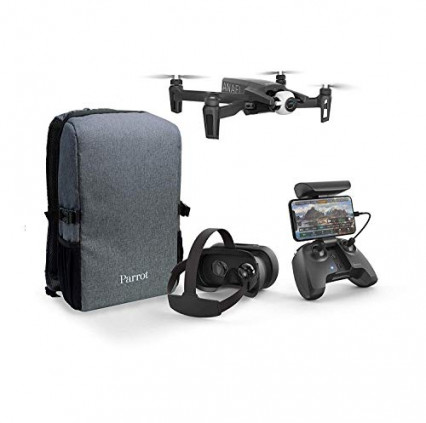 Un pack drone FPV Parrot Anafi