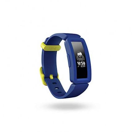 Le Fitbit Ace 2, le tracker pour enfant