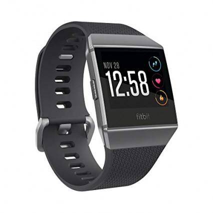 Le Fitbit Ionic, le tracker le plus complet de la gamme