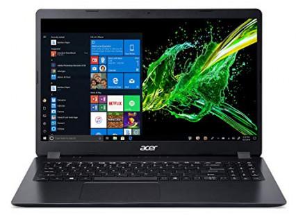 L'ordinateur portable et compact Acer Aspire 3 A315-42-R5KQ