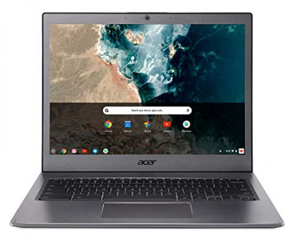 Le PC performant sous Chrome OS et performant Acer Chromebook CB713-1W-30S8