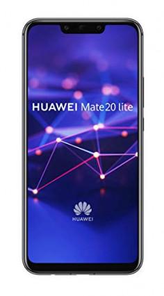 Le Huawei Mate 20 Lite, l'excellence tout à fait abordable