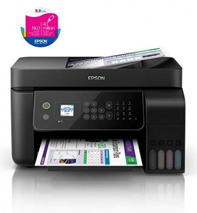 L'imprimante multifonction Epson EcoTank ET-4700, le prix de la qualité