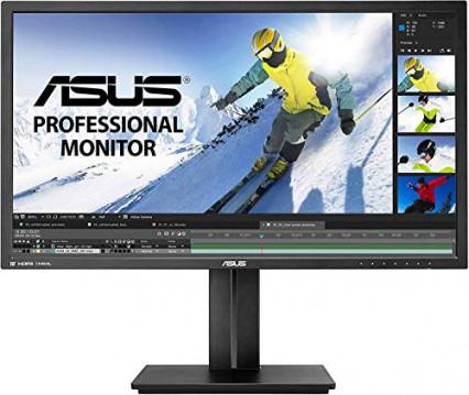 """L'écran PC gaming 28"""" 4K Asus PB287Q"""