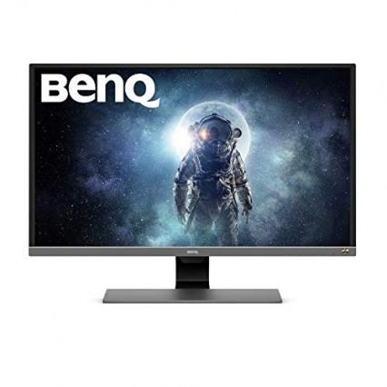 Le BenQ EW3270U, l'écran 4K qui prend soin de vos yeux