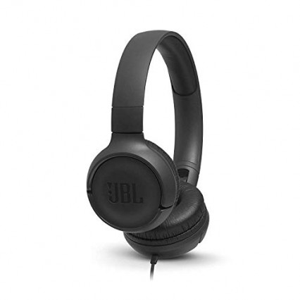 Le casque supra-auriculaire JBL Tune500