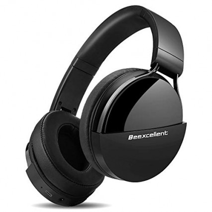 Le casque Bluetooth Beexcellent Q7