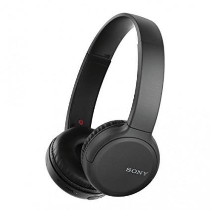 Le casque sans fil Bluetooth Sony WH-CH510