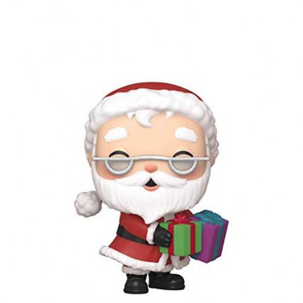 La Funko Pop du Père Noël, tout simplement