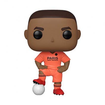La Funko Pop du champion du monde Kylian Mbappé aux couleurs du PSG