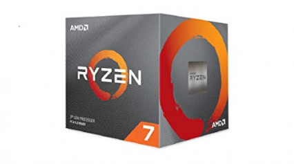 Le processeur AMD Ryzen 7 3800X