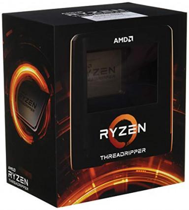 Le processeur AMD Ryzen 3970X, la Rolls Royce des CPU