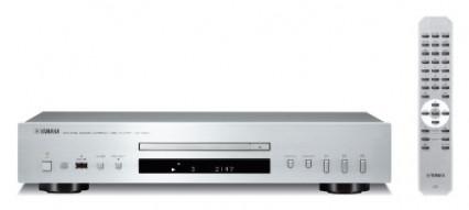 Le lecteur CD et MP3 Yamaha CD-S300