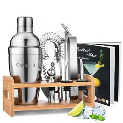 Le kit à cocktails intermédiaire