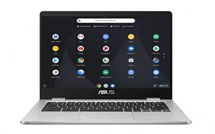 Le Chromebook Asus C423