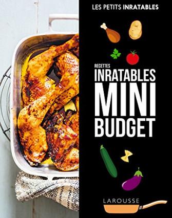 Le livre de cuisine à offrir à tous les étudiants