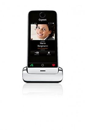 Le téléphone fixe sans fil qui ressemble à un smartphone : le Gigaset SL910H