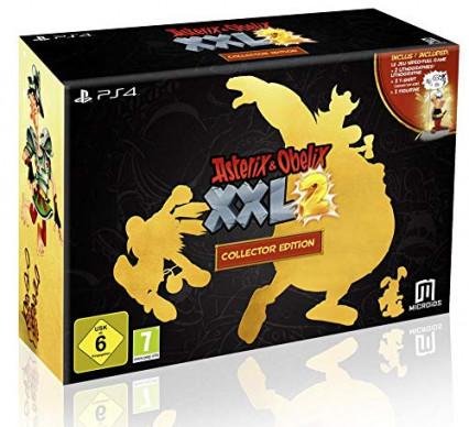 Edition collector d'Asterix & Obelix
