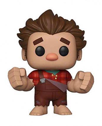 La figurine Funko Pop : Ralph du film Ralph 2.0