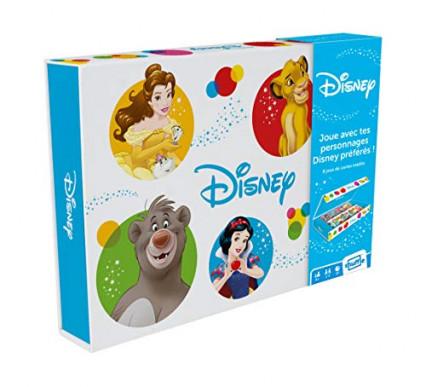 8 jeux de cartes Disney pour des parties magiques !